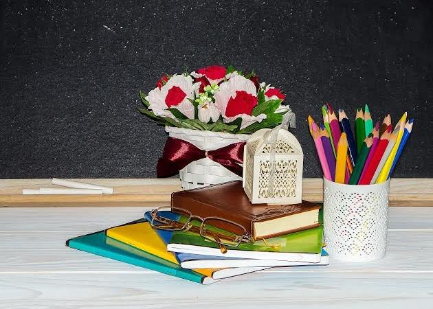 Gift Ideas for a Preschool Teacher